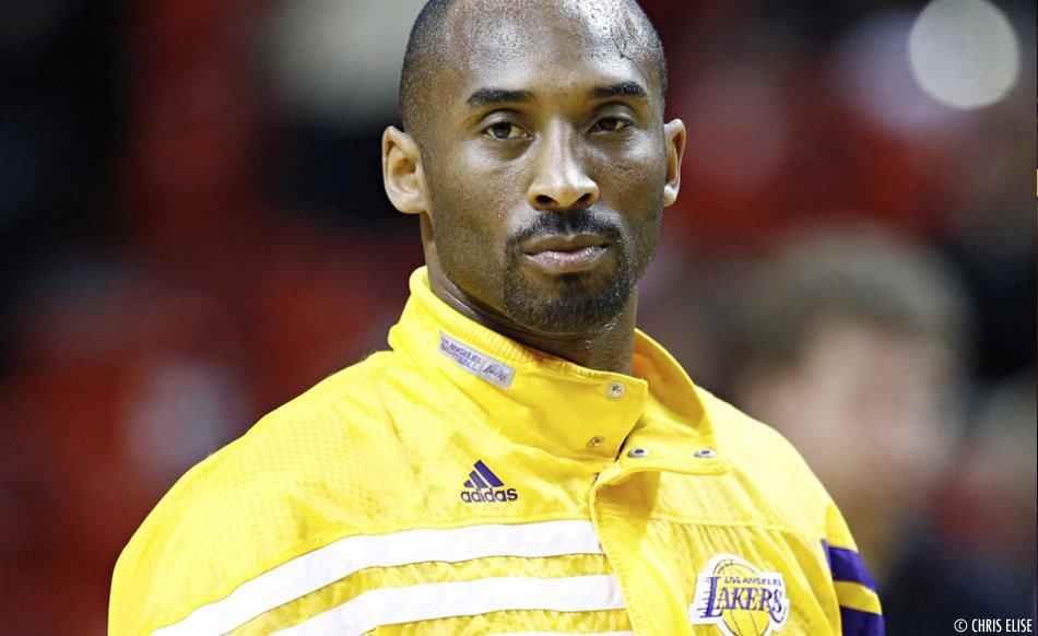 40 raisons d'aimer ou de détester Kobe Bryant