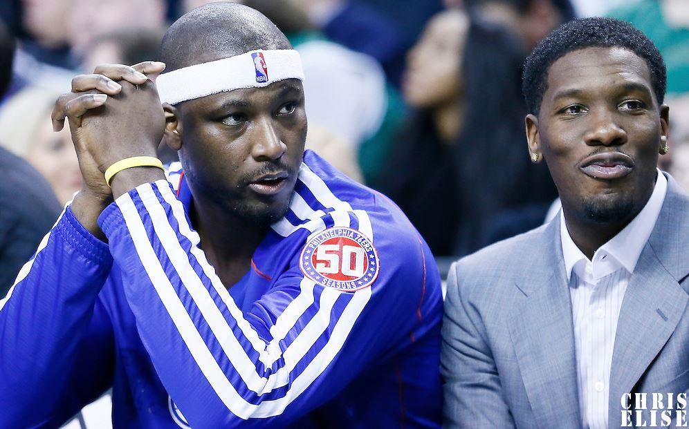 Linge sale et mémoire de poisson, Kwame Brown et Michael Beasley n'étaient pas faits pour la NBA
