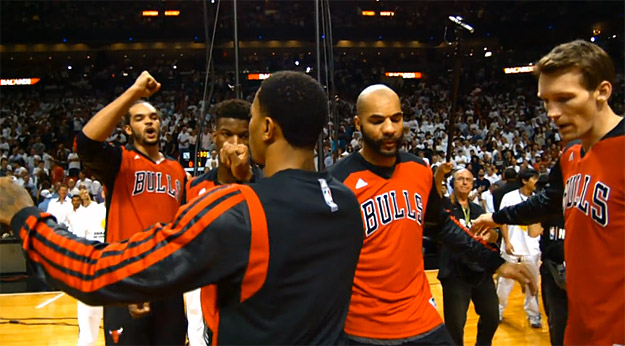 """Jerry Reinsdorf : """"Les Bulls ? Une équipe médiocre"""""""