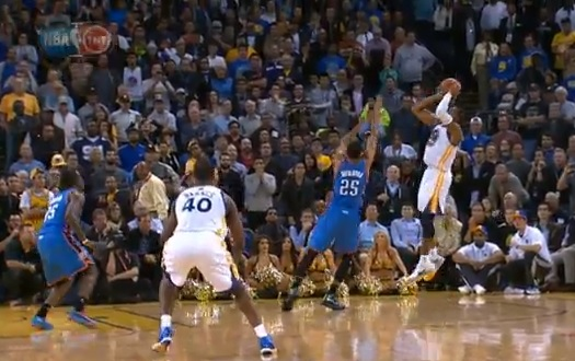 Top 5 : Iggy plus clutch que Westbrook, K-Mart monte au dunk