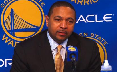 Pourquoi Mark Jackson a été licencié par les Warriors