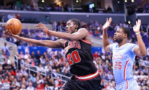 Summer League : Tony Snell au-dessus du lot