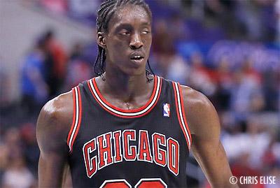 Bulls : Tony Snell prolongé jusqu'en 2016