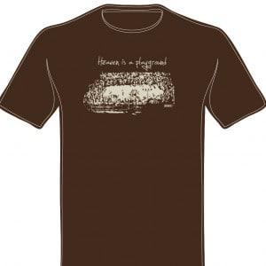 tshirt-HEAVEN-BIG-choco