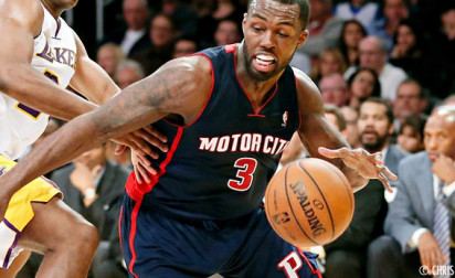 Rodney Stuckey en a marre de perdre