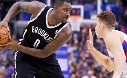 Andray Blatche dans le viseur du Miami Heat ?