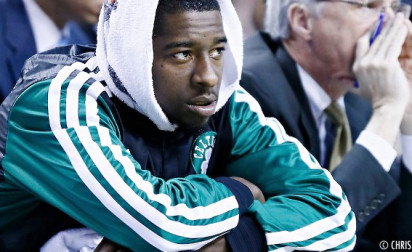 Jordan Crawford rejoint les Chicago Bulls