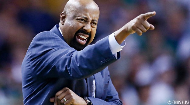 Affaire Sterling : Mike Woodson soutient Doc Rivers