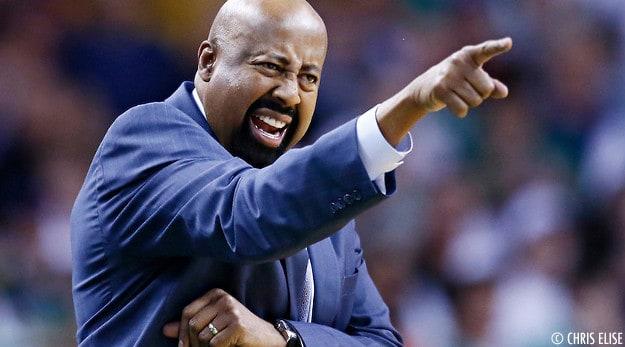 Improbable : Mike Woodson aussi pisté par les Knicks