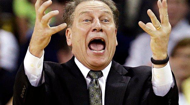 Tom Izzo, le prochain coach des Detroit Pistons ?