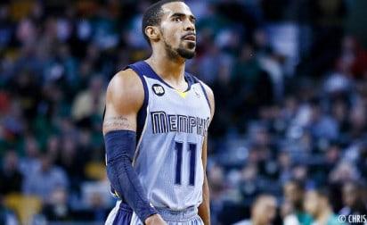 Mike Conley ne veut pas rejoindre le Utah Jazz…