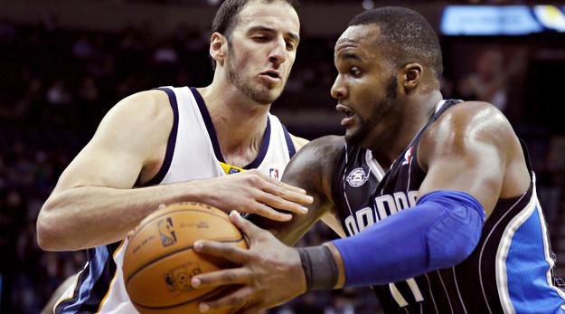 Les Memphis Grizzlies souhaiteraient un sign-and-trade pour Kosta Koufos
