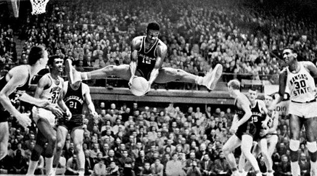 Oscar Robertson était en triple-double sur cinq saisons cumulées !