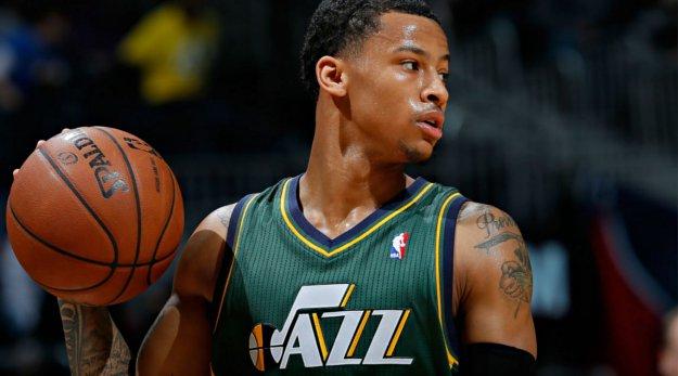 Utah Jazz : Trey Burke sur le départ ?