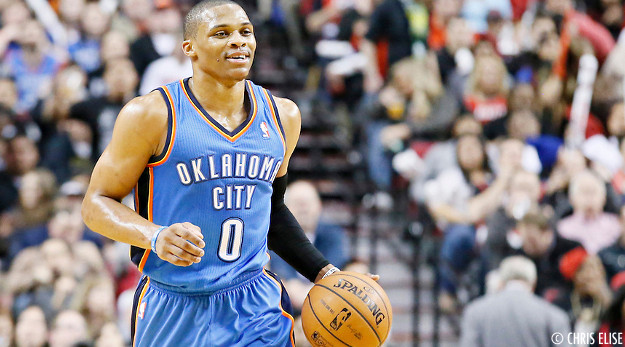 Thunder : Qui pour remplacer Russell Westbrook ?