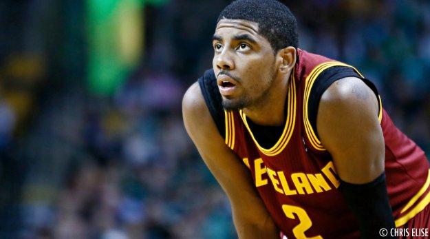 """Cleveland Cavaliers : Aucun joueur n'est """"intouchable"""""""