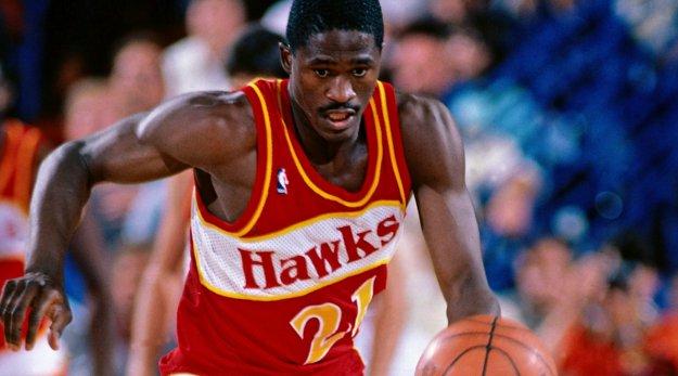 Dominique Wilkins nouveau propriétaire des Atlanta Hawks ?