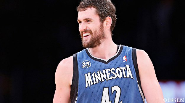 Kenneth Faried aux Wolves, Kevin Love aux Nuggets ?