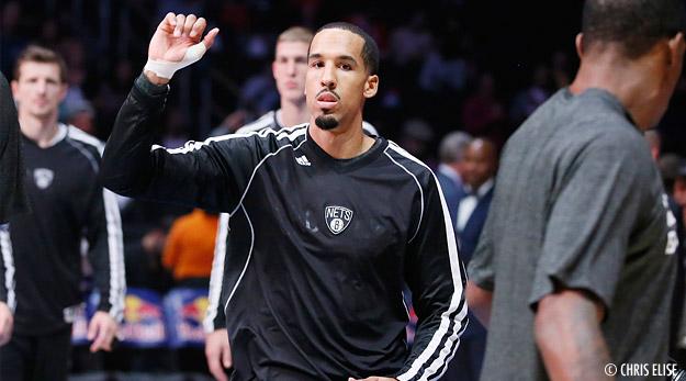 Les Nets se moquent de leurs propres fans...
