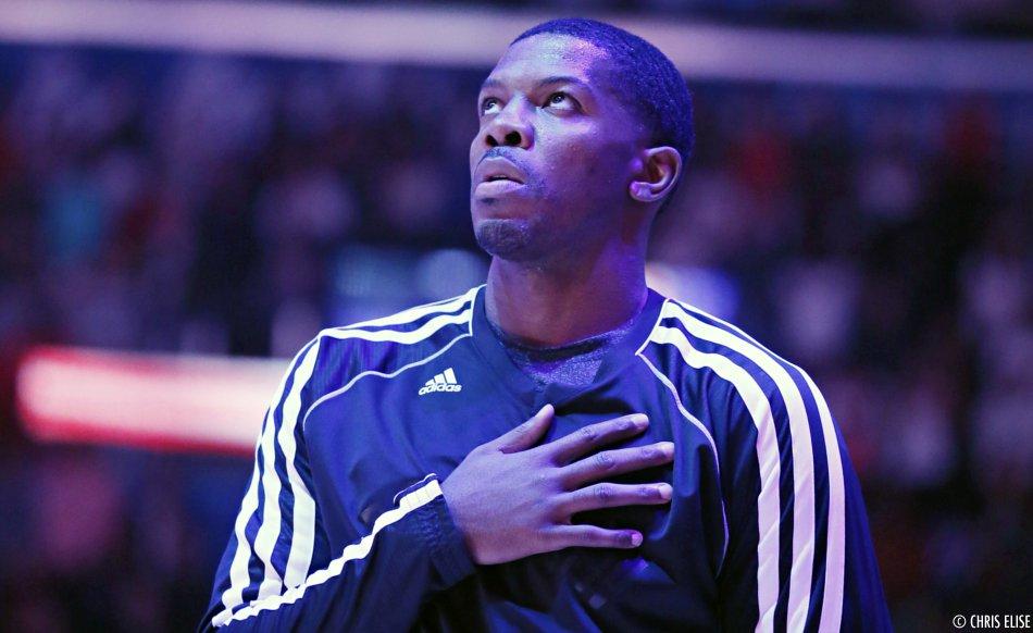 Les Brooklyn Nets ont refusé d'échanger Joe Johnson