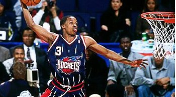 Happy Birthday Steve Francis ! (38 ans)