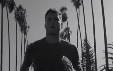 Vidéo : L'entraînement individuel de Blake Griffin pour Redbull