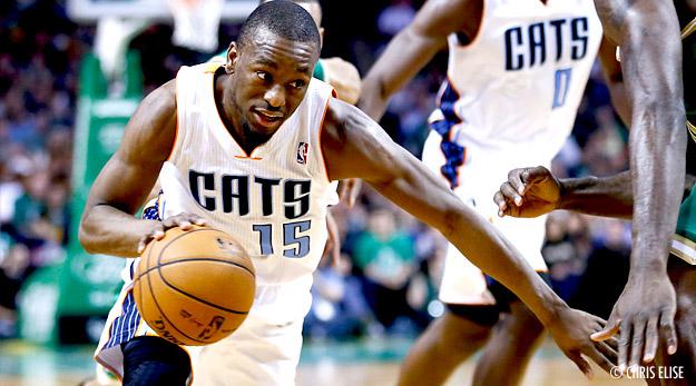 Highlights : Le dernier Top 10 des Charlotte Bobcats
