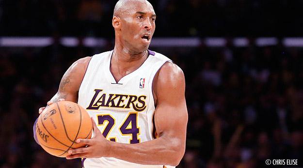 ASG : Kobe Bryant demande de voter pour les jeunes