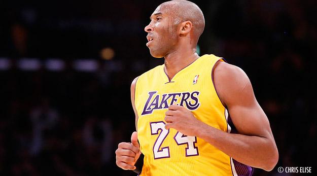 Kobe :