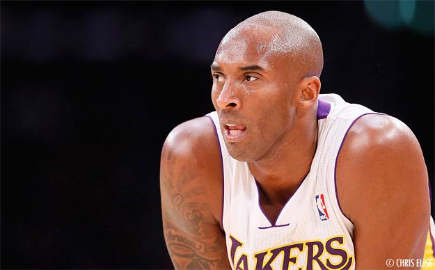 Le retour de Kobe Bryant gâché par Toronto