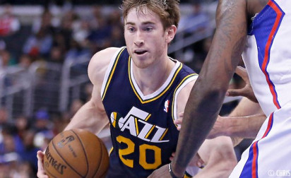 Rumeur : Gordon Hayward vers Boston ?