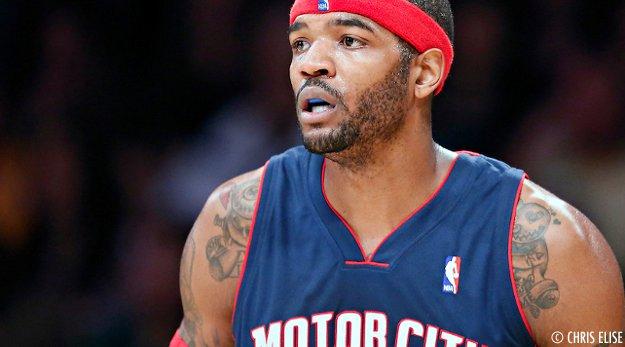 Les Pistons ont fait le forcing pour transférer Josh Smith