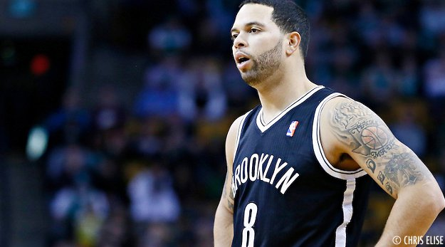 Le GM des Nets annonce un Deron Williams revanchard