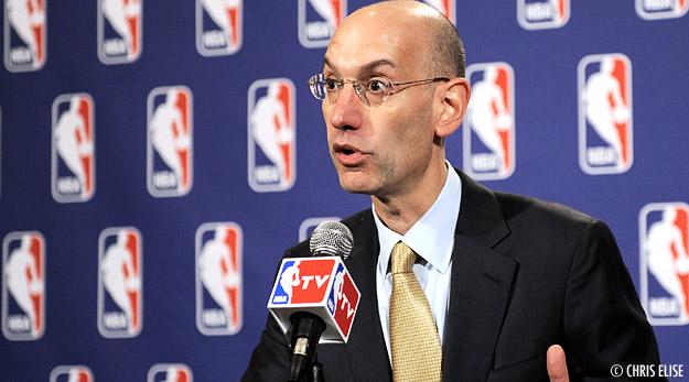 La NBA va chercher à éviter un lockout en 2017