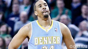 Officiel : Andre Miller rejoint Washington !