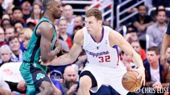 Griffin (29, 6 & 8) et les Clippers enfoncent Boston