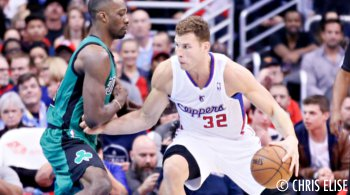 Griffin (29, 6 & 8) et les Clippers enfoncent Boston