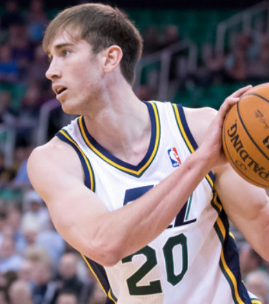 Perf : Comment Gordon Hayward a fait plier les Warriors