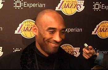 Kobe Bryant donne lui aussi son 'Mont Rushmore de la NBA'