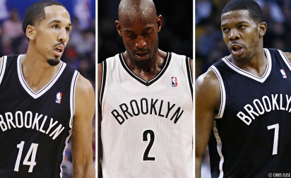 La résurrection des Brooklyn Nets