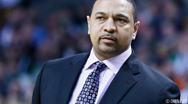 Mark Jackson trouve normal de commenter les Warriors