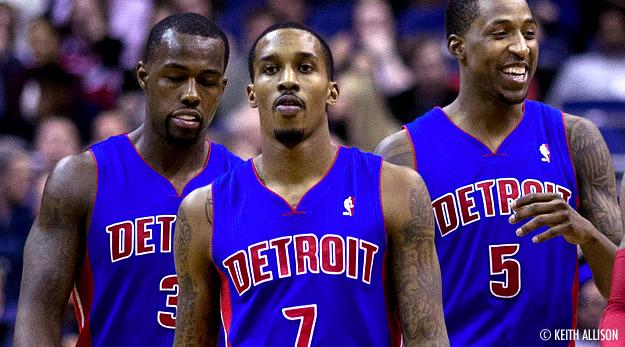 Les Pistons doivent-ils licencier Joe Dumars ?