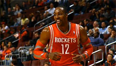 Vidéo : Dwight Howard hué pour son retour au Staples Center