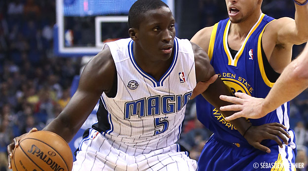 Vilain : Oladipo casse les chevilles de Mo Williams