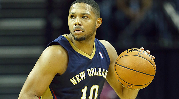 Eric Gordon un an de plus aux Pelicans
