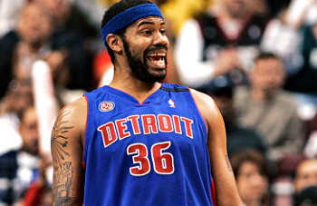 Rasheed Wallace bientôt coach en NCAA ?