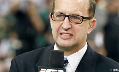 Jeff Van Gundy :»La NBA va regretter de ne pas avoir suspendu Green»