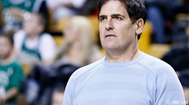 Mark Cuban :