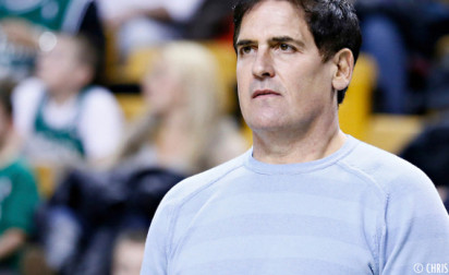 Mark Cuban évoque encore une candidature face à Trump en 2020