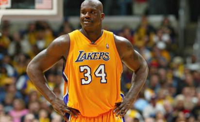 Rétro : Quand le Shaq était à deux doigts d'un quadruple-double en Finales NBA